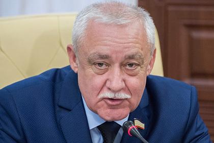В Крыму оценили требование Украиной компенсации за имущество в портах