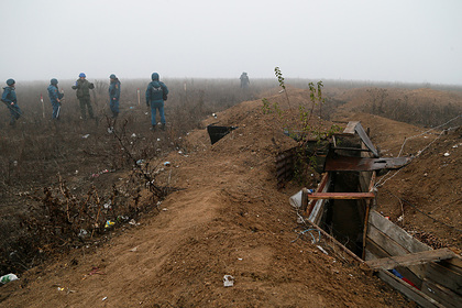 Путин назвал нежелательный сценарий развития ситуации в Донбассе