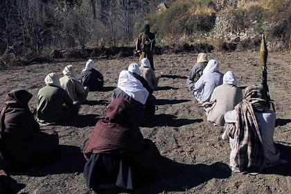 «Талибан» догнал и перегнал ИГ по числу убийств