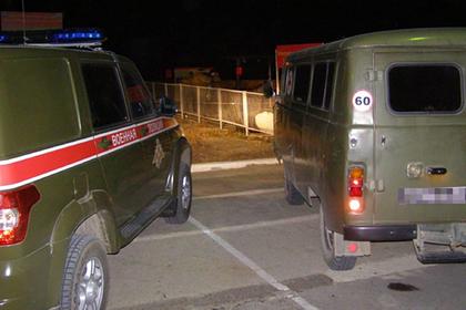 Расстрел в воинской части в Забайкалье привел к новому уголовному делу