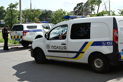 На Украине застрелили депутата