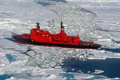 В России доработали план развития Северного морского пути