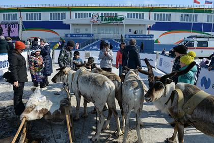 Коренных жителей Таймыра поддержали миллионами рублей