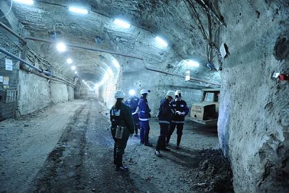 Работающие в шахтах Заполярья женщины получат новую форму