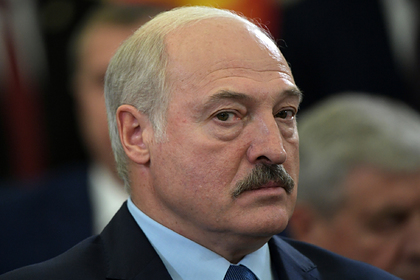 Лукашенко предложил спортсменам-неудачникам не возвращаться в Белоруссию