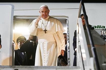 Главный католик назвал брак тюрьмой