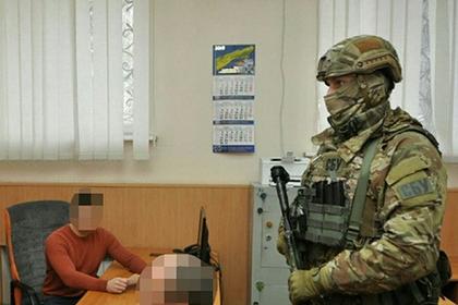На Украине задержали призывавшего к терактам «провокатора российских спецслужб»