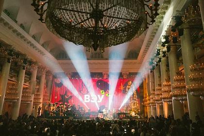 В Москве пройдет новогодний бал по мотивам фильма «Один дома»