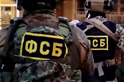 ФСБ задержала российского военного за шпионаж в пользу Украины