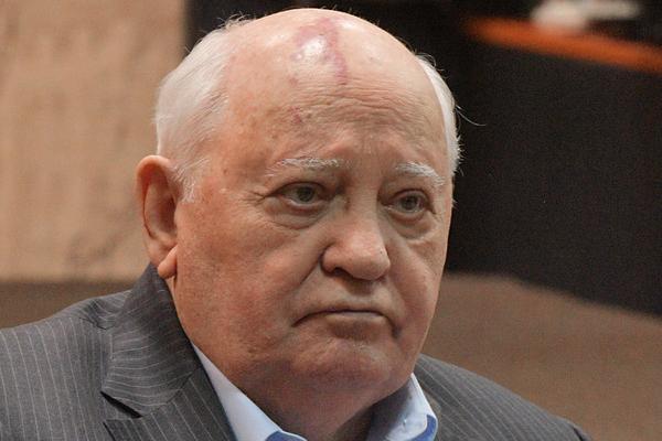 Горбачев прокомментировал слова Путина о причинах распада СССР