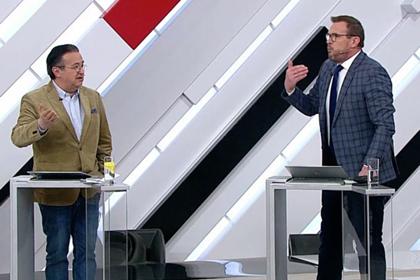 Раскрыто закулисье телешоу «России 1» после нокаута участника