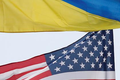 США начали поставлять сжиженный газ наУкраину