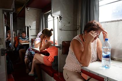 В российских поездах разгонят интернет