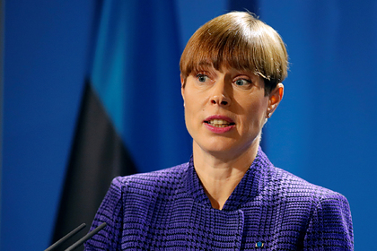 Эстония посчитала Россию самым трудным партнером