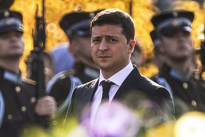 Зеленский раскрыл тайну украинской ДНК