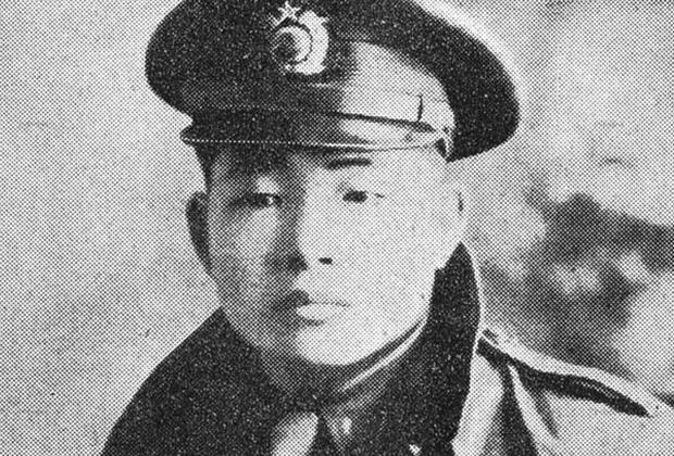 Чон Ду Хван, 1955 год