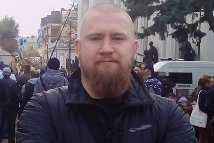 Иван Белецкий