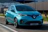 """Электрокар производства французской корпорации Renault поступил в продажу в 2012 году и быстро завоевал титул «европейского убийцы Tesla». ZOE регулярно <a href=""""https://www.fleeteurope.com/en/new-energies/europe/analysis/and-best-selling-ev-europe?a=DQU04&t%5B0%5D=Electrification&t%5B1%5D=Norway&t%5B2%5D=Netherlands&t%5B3%5D=France&t%5B4%5D=Germany&t%5B5%5D=FEU104&curl=1"""" target=""""_blank"""">попадает</a> в топ самых продаваемых в Европе электрокаров и бьет в нем Tesla. Одним из главных преимуществ автомобиля является его относительно небольшая стоимость — цена новой ZOE <a href=""""https://www.renault.ie/vehicles/new-vehicles/zoe/models-and-prices.html"""" target=""""_blank"""">составляет</a> порядка 28 тысяч долларов. Для сравнения, стартовая цена самой популярной Tesla Model 3 — порядка 40 тысяч. <br></br> Летом Renault анонсировал выпуск обновленного Renault ZOE, поставки которого начнутся в начале 2020 года. У нового автомобиля запас хода увеличился до 390 километров на одном заряде. Стартовая цена автомобиля <a href=""""https://www.renault.co.uk/vehicles/new-vehicles/new-zoe.html"""" target=""""_blank"""">составит</a> около 33 тысяч долларов."""