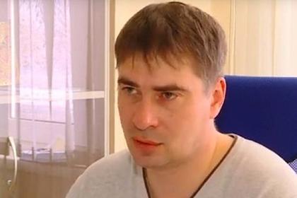Олег Хамуляк