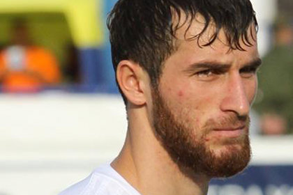 Пропавший в Турции российский футболист нашелся