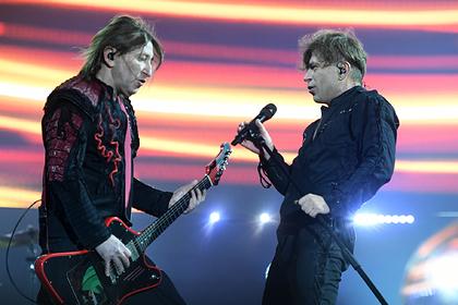 На фестивале Live Fest в Сочи выступят «Би-2 »и Леонид Агутин