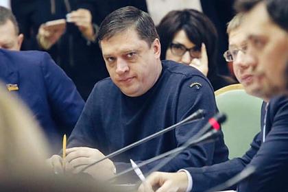 Появились подробности скандала с депутатом-насильником из партии Зеленского