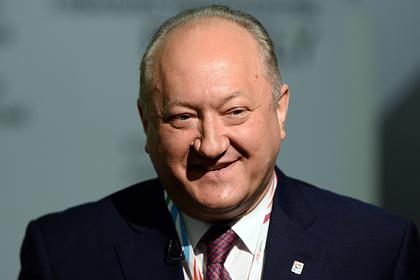 Владимир Илюхин