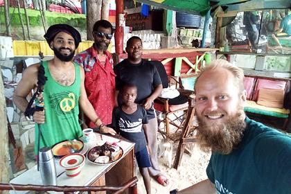 Как россиянин оказался на Занзибаре, подружился с пиратом и чуть не открыл свой бизнес