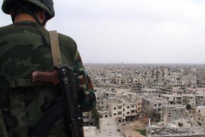 Появилась реакция предполагаемого бойца ЧВК Вагнера на данные о казни в Сирии