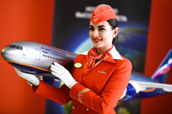 «Аэрофлот» вошел в топ-25 компаний мира с лучшим клиентским сервисом