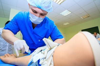 В российском вузе поучат будущих медиков на двух языках