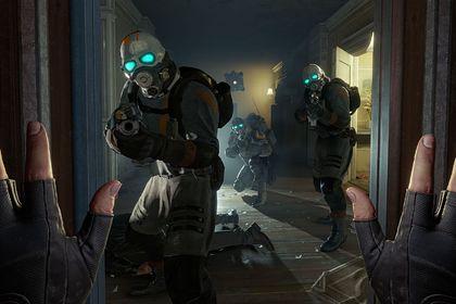 Представлена новая Half-Life