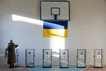 На Украине предложили лишить безработных права голоса