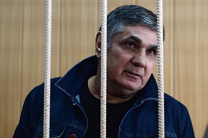 Свидетель по делу Шакро Молодого о взятке руководству СКР опроверг версию ФСБ