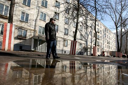 В Москве резко выросло число «обреченных» квартир в продаже