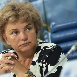 Татьяна Клименко