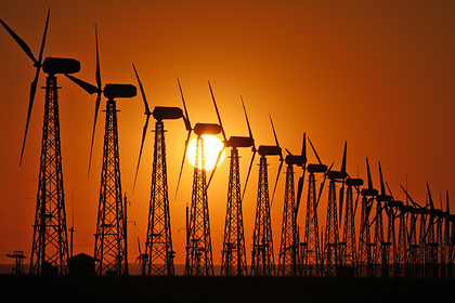 Действия властей назвали опасными для зеленой энергетики в России