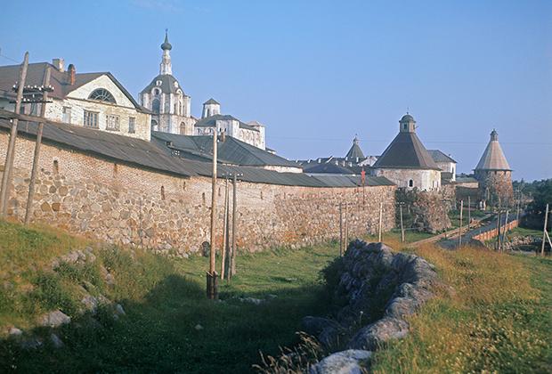 В 1967 году монастырь сделали историко-архитектурным музеем-заповедником и направили туда первые группы реставраторов. В 1990 году здесь возобновилась монашеская деятельность.