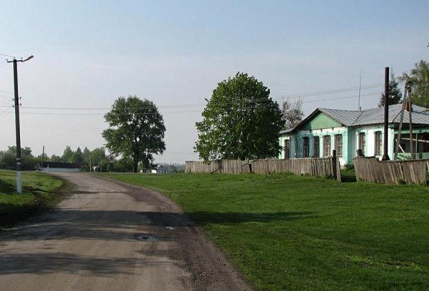 Село Яблочное (Сумская область)