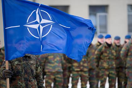 НАТО посоветовали быть готовыми к войне с Россией