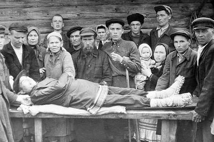 В этих российских селах не боятся смерти и знают, как общаться с мертвыми