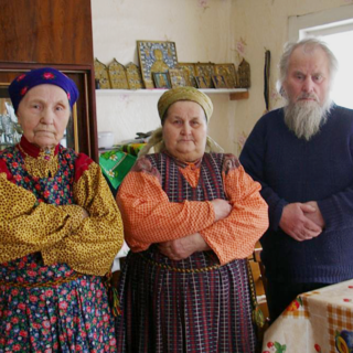 Старообрядцы Поморского согласия Усть-Цилемского района Республики Коми