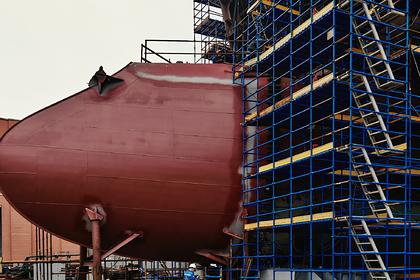 В России создадут Арктический центр судостроения и судоремонта