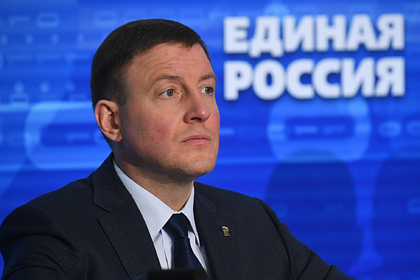 ЕР заявила о намерении в 2021 году бороться за конституционное большинство