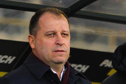 Украинский тренер объяснил нежелание работать в российских клубах