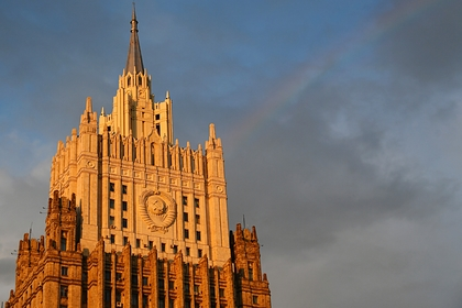 Разногласия России и Украины по керченскому инциденту оказались непреодолимыми