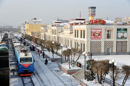 Обезглавленное тело мужчины в женской одежде нашли в российском городе