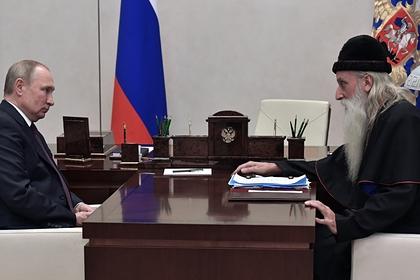 Названо число вернувшихся в Россию старообрядцев