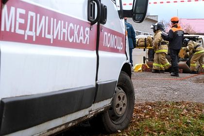Названа причина трагедии сшестью жертвами под Оренбургом