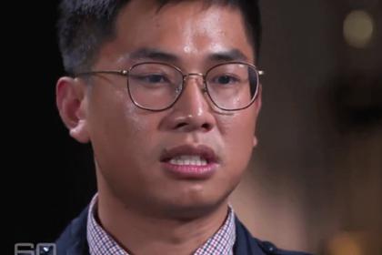 Сдавшего китайские секреты мужчину объявили мошенником